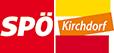 Logo der SPÖ Kirchdorf an der Krems Stadt